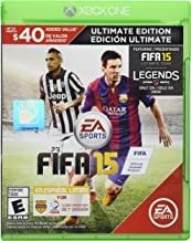 Best fifa 15 for xbox one price Reviews