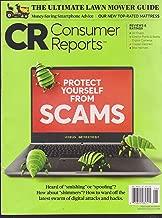 Consumer Reports Magazine June 2018