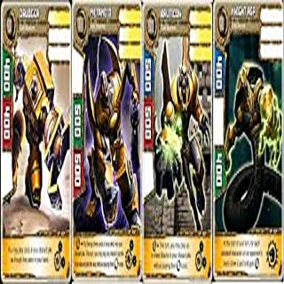 Best redakai trading card game Reviews