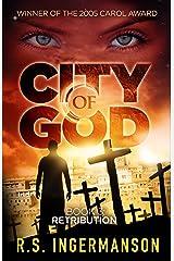 Retribution: A Time-Travel Suspense Novel (City of God Book 3) Kindle Edition
