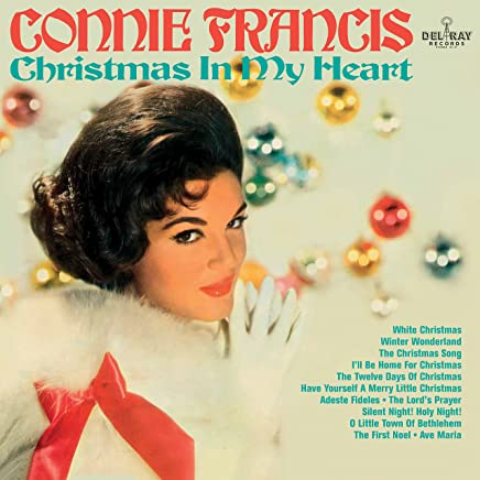 Christmas In My Heart (Vinyl)