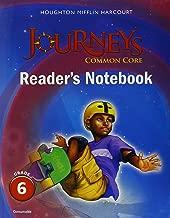 Best journeys reader's notebook grade 6 Reviews
