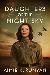 Daughters of the Night Sky Kindle Edition
