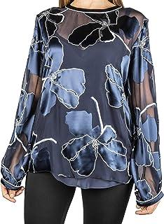on sale c8acd ddd9b Amazon.it: Max Mara - Bluse e camicie / T-shirt, top e bluse ...