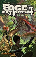 Edge of Extinction #1: The Ark Plan (English Edition)