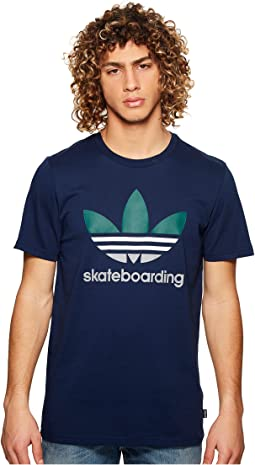 adidas Skateboarding Clima 3.0 Tee
