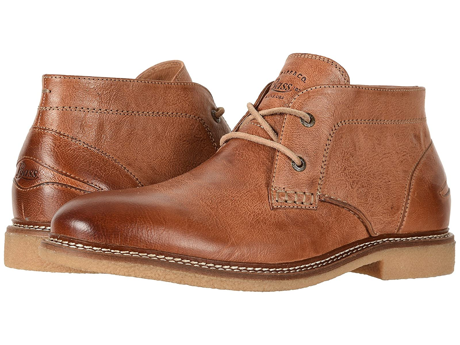 G.H. Bass & Co. BennettAffordable and distinctive shoes