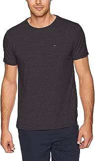 Tommy Jeans Men's T-Shirt Original Short Sleeve Tee