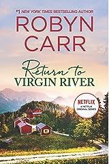 Return to Virgin River: A Novel Kindle Edition