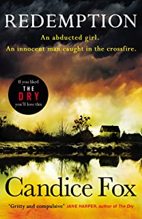 Redemption (Crimson Lake Series)