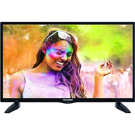 Telefunken D32f289r3c 81 Cm 32 Zoll Fernseher Full Hd Triple Tuner Smart Tv Heimkino Tv Video