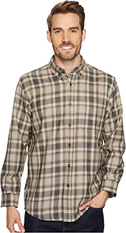 Pendleton Sir Shirt in Zephyr Cloth