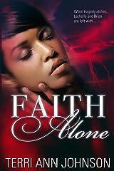 Faith Alone Kindle Edition