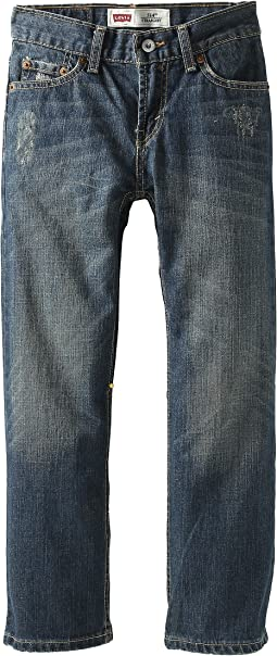 Levi's® Kids - 514™ Straight - Slim (Big Kids)