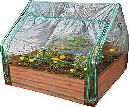 Amazon Com Garden Bed Cover