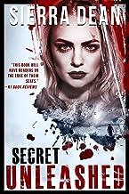 Secret Unleashed (Secret McQueen Book 6) (English Edition)