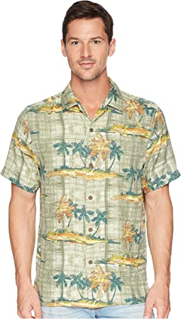 Zama Palms IslandZone Camp Shirt