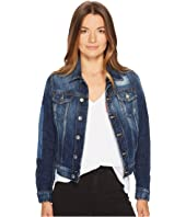 DSQUARED2 - Toppa Wash Jean Jacket