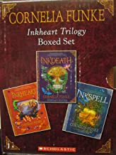 Best inkheart trilogy hardcover box set Reviews