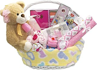 bfbca300ec785 Amazon.com   100 to  200 - Gift Baskets   Gifts  Baby Products