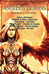 Angels and Demons Kindle Edition