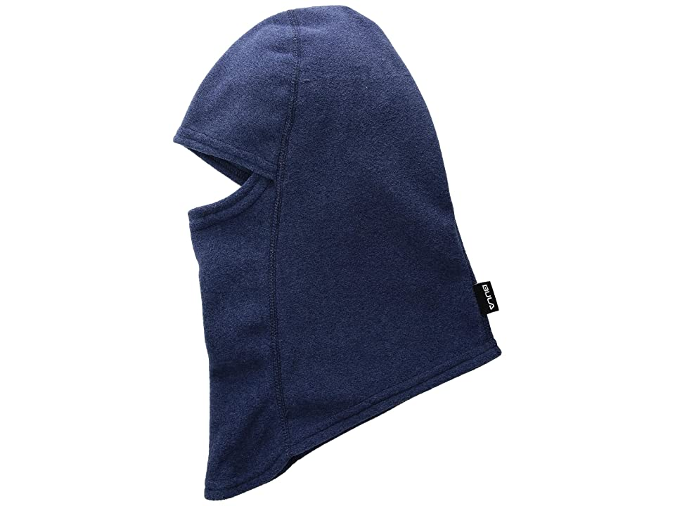 BULA Power Fleece Balaclava (Heather Navy) Knit Hats
