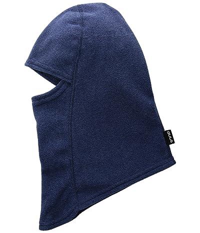 BULA Power Fleece Balaclava (Heather Navy) Knit Hats