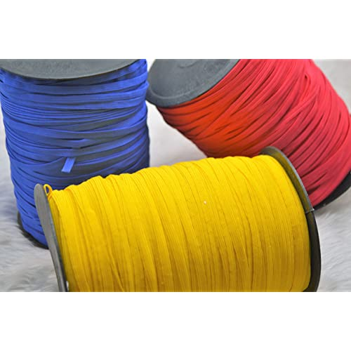 6 EAGLE CLAW Red Barrel Swivels Size 7 Qty 1044-007