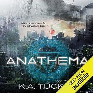 Anathema: Causal Enchantment, Book 1
