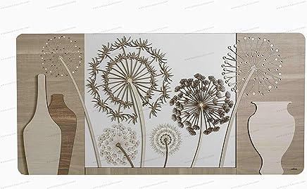 Amazon.it: quadri in rilievo - Stampe su legno / Stampe e quadri ...