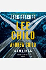 The Sentinel: Jack Reacher, Book 25 Audible Audiobook