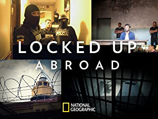 Locked Up Abroad Season 8