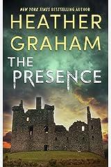 The Presence (Harrison Investigation Book 2) Kindle Edition
