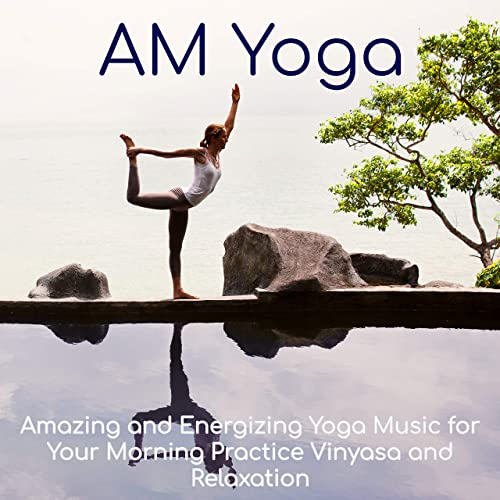 Vinyasa - Yoga Classes by The Yoga Body on Amazon Music ...