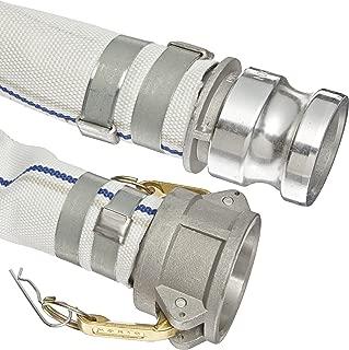 Best fire hose supply Reviews