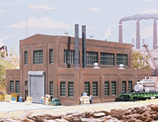 Walthers Cornerstone 933-3211 – järnreparationsverkstad, byggnader