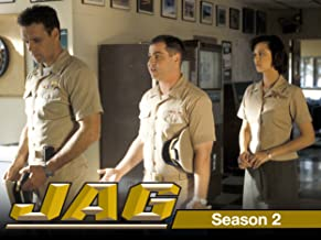 Best jag season 3 episode 10 Reviews