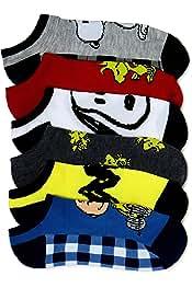New PEANUTS Ladies CHRISTMAS 3 Pair Crew Socks SNOOPY /& WOODSTOCK Shoe Size 4-10