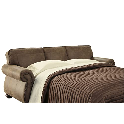 Leather Sofa Beds: Amazon.com