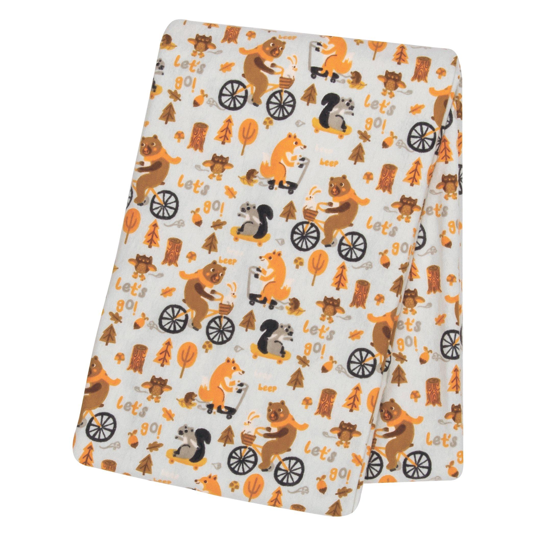 Flannel Baby Blanket Patterns Free Patterns