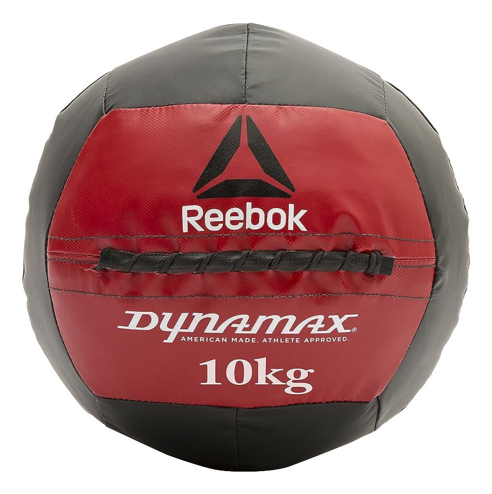 開発する面倒寸前Reebok(リーボック) ファンクショナル Reebok Dynamax? メディシンボール Medicine Ball - 10kg 筋トレ RSB-10170