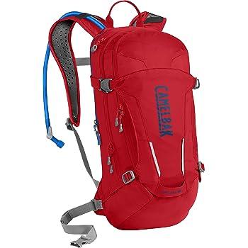 CAMELBAK 1115602900 Bolsa de Agua, Hombre, Rojo, No aplicable ...