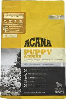 アカナ (ACANA) ドッグフード パピー&ジュニア [国内正規品] 2kg