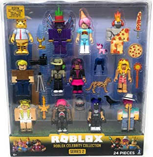 Roblox Series 2 Roblox Celebrity Collection 24 Piece Set