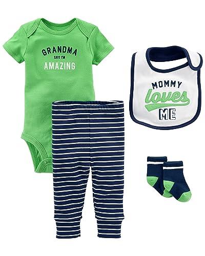 32b73f9119db Toddler Boy Dress Pant  Amazon.com