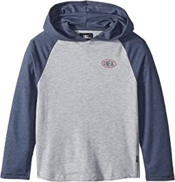 O'Neill Kids - Malcolm Pullover Knits (Toddler/Little Kids)