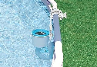 floating skimmer pump