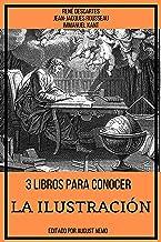 3 Libros para Conocer La Ilustración (Spanish Edition)