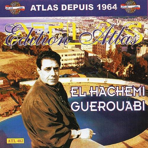 GUEROUABI TÉLÉCHARGER MP3 GRATUIT HACHEMI