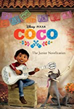 Coco Junior Novel (Disney Junior Novel (ebook))